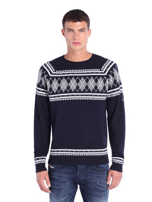 DIESEL K-ARSHA Knitwear U f