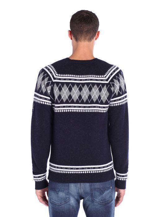 DIESEL K-ARSHA Knitwear U e