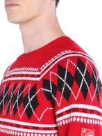 DIESEL K-ARSHA Knitwear U a