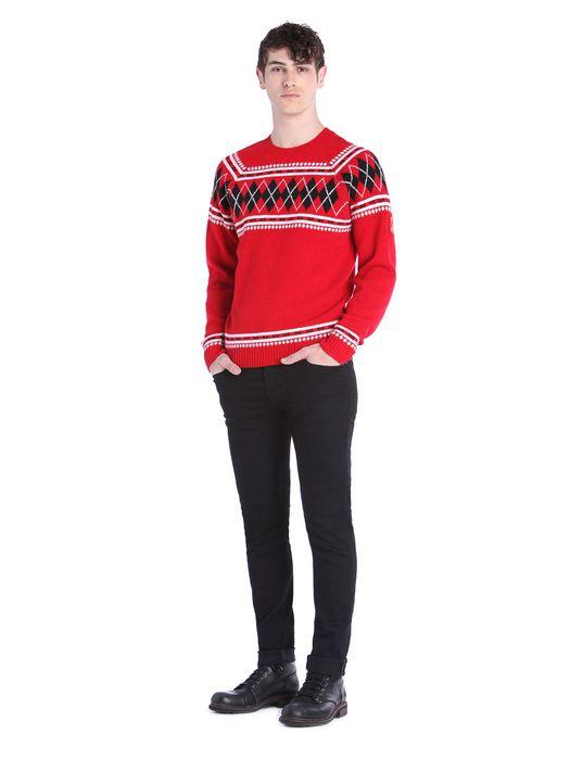 DIESEL K-ARSHA Knitwear U r