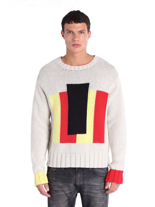DIESEL K-ECHU Pullover U f