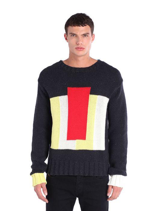 DIESEL K-ECHU Knitwear U f