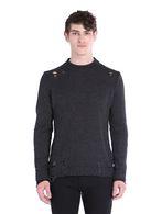 DIESEL K-AMALA Knitwear U f