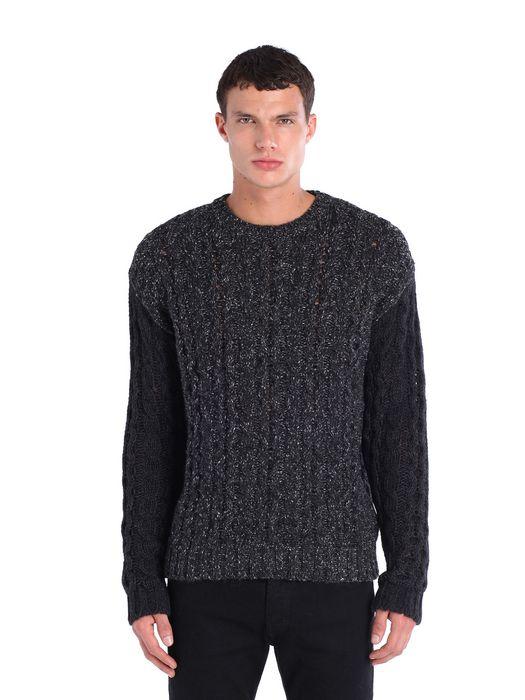 DIESEL K-LONA Knitwear U f