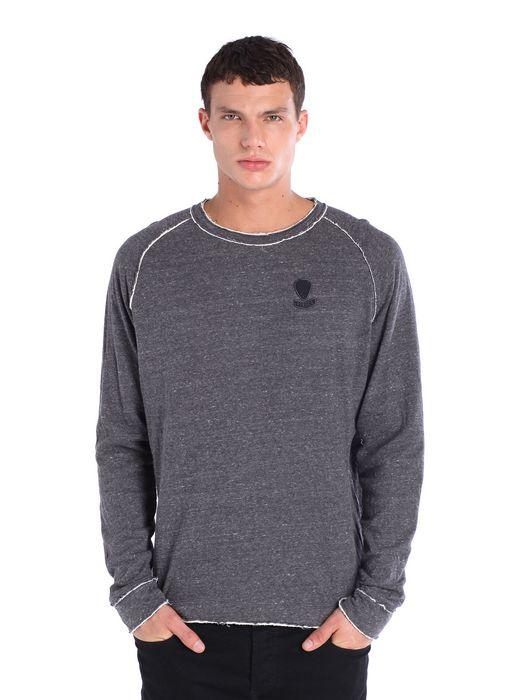 DIESEL SLUMIS Sweatshirts U f