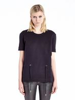 DIESEL BLACK GOLD FORTUNEL Sweaters D f