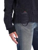 DIESEL M-DEVESH Knitwear D a