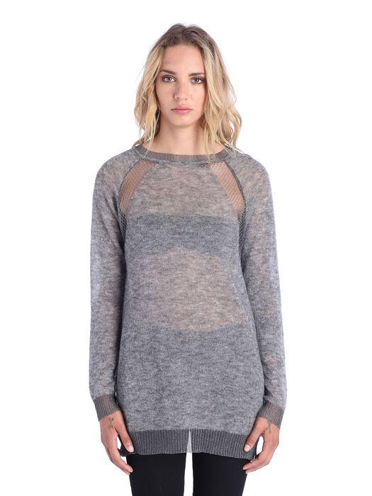 DIESEL M-COLT Knitwear D f