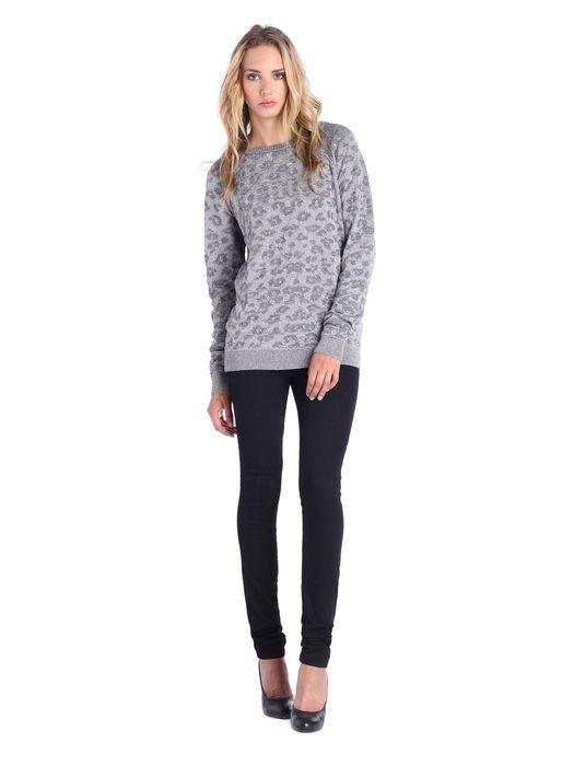 DIESEL M-BELLE Knitwear D r