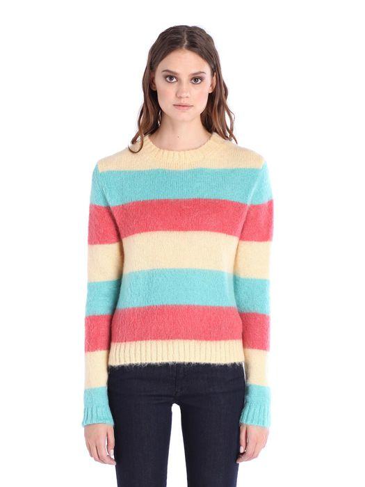 DIESEL M-CAROL Pullover D f