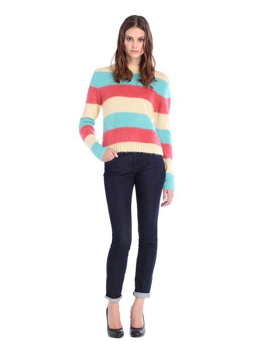 DIESEL M-CAROL Knitwear D r