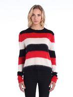 DIESEL M-CAROL Knitwear D f