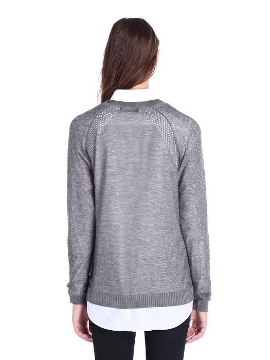DIESEL M-IRVIN Knitwear D e