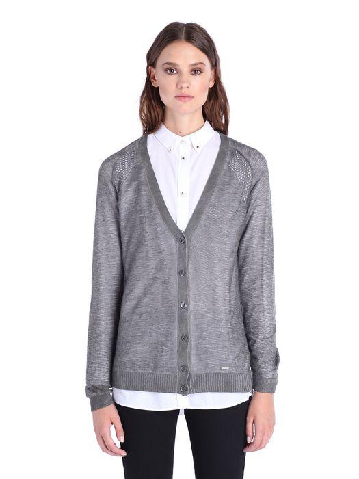 DIESEL M-IRVIN Knitwear D f