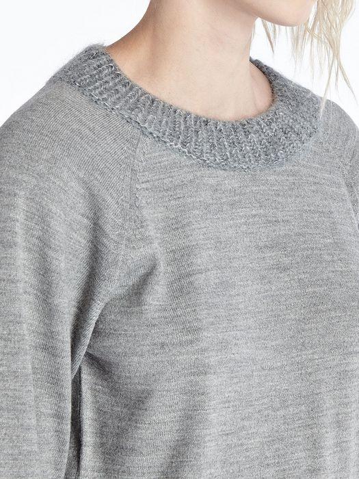 DIESEL M-KOBE Knitwear D a