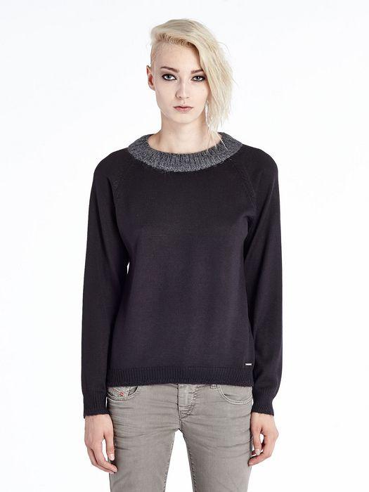 DIESEL M-KOBE Knitwear D f