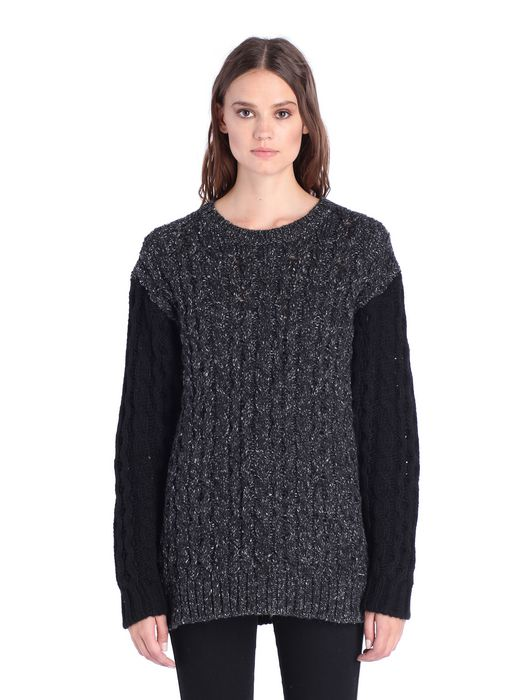 DIESEL M-GAD Knitwear D f