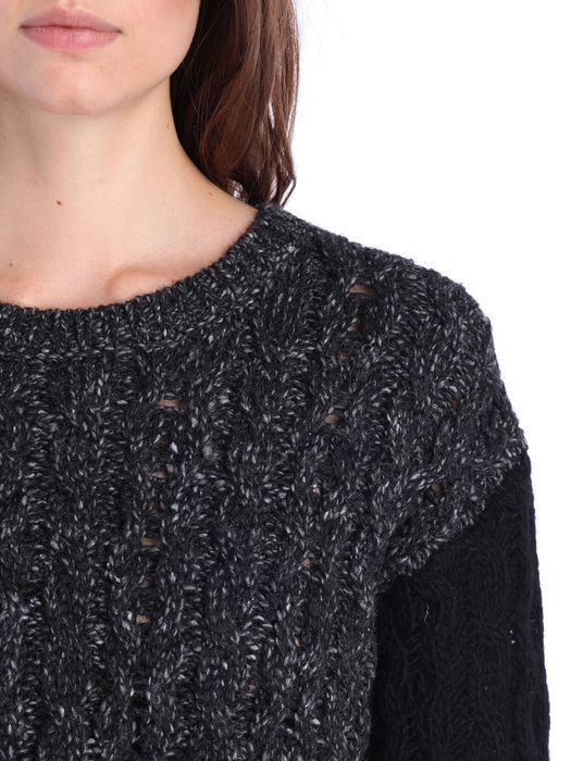 DIESEL M-GAD Knitwear D a