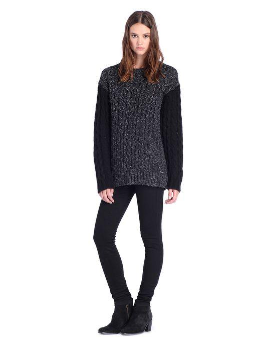 DIESEL M-GAD Knitwear D r
