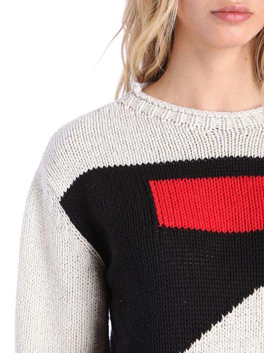 DIESEL M-ESTE Knitwear D a