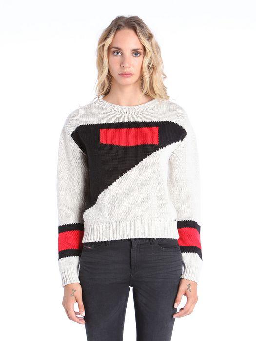 DIESEL M-ESTE Knitwear D f
