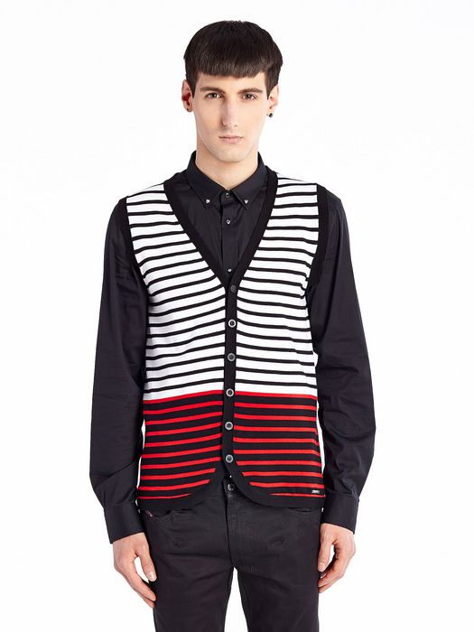 DIESEL K-IENA Pullover U f