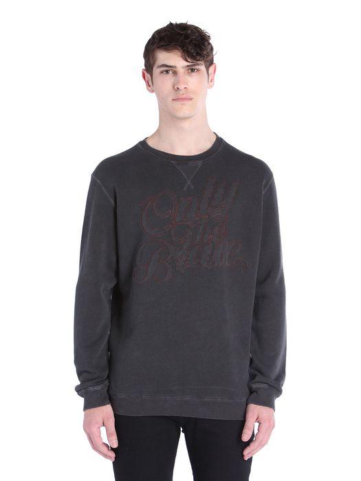 DIESEL S-DIEDE Sweatshirts U f