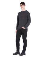 DIESEL S-DIEDE Sweatshirts U r