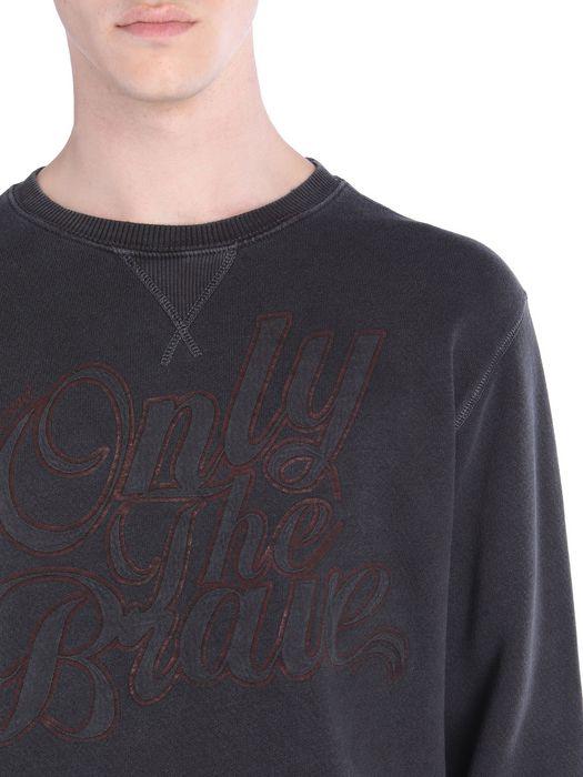DIESEL S-DIEDE Sweatshirts U a