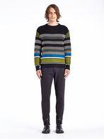 DIESEL BLACK GOLD KOLLAUDO-LF Knitwear U r