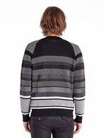 DIESEL BLACK GOLD KANZA-LF Knitwear U e