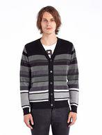 DIESEL BLACK GOLD KANZA-LF Knitwear U f