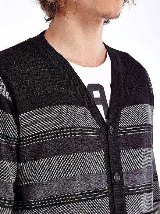 DIESEL BLACK GOLD KANZA-LF Knitwear U a