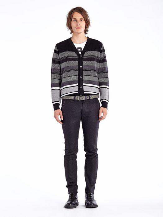 DIESEL BLACK GOLD KANZA-LF Knitwear U r