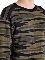 DIESEL BLACK GOLD KATTONE-LF Pullover U a