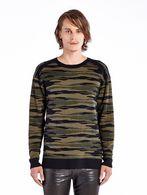 DIESEL BLACK GOLD KATTONE-LF Pullover U f