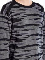 DIESEL BLACK GOLD KATTONE-LF Knitwear U a