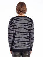 DIESEL BLACK GOLD KATTONE-LF Knitwear U e