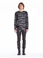 DIESEL BLACK GOLD KATTONE-LF Knitwear U r