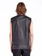 DIESEL BLACK GOLD SABATINO-LF Sweatshirts U e