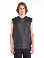DIESEL BLACK GOLD SABATINO-LF Sweaters U f