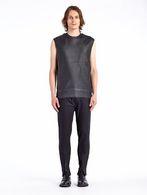DIESEL BLACK GOLD SABATINO-LF Sweaters U r