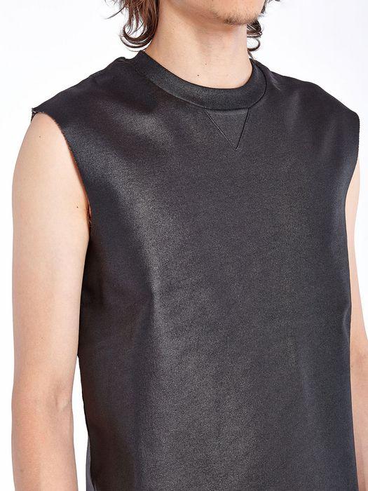 DIESEL BLACK GOLD SABATINO-LF Sweatshirts U a