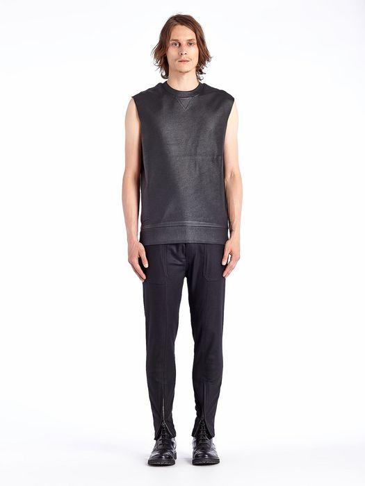 DIESEL BLACK GOLD SABATINO-LF Sweatshirts U r