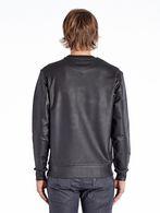 DIESEL BLACK GOLD SAVINO-BLAMEME-LF Sweaters U e
