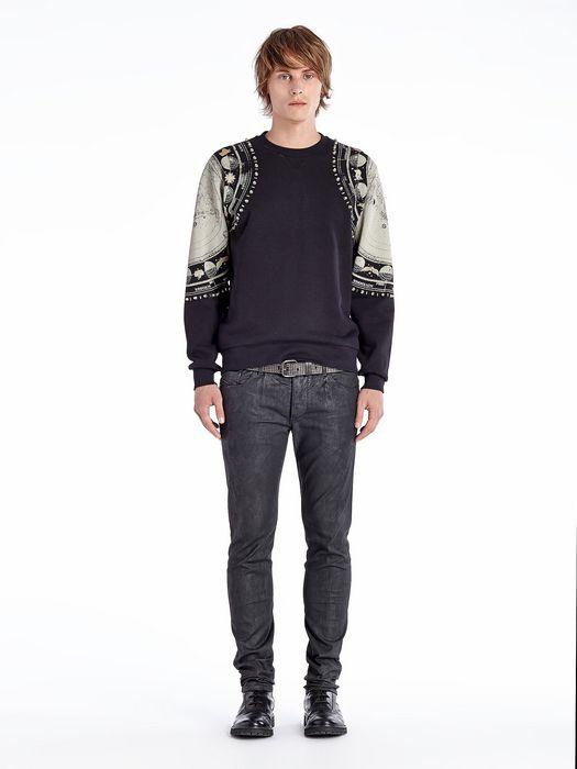 DIESEL BLACK GOLD SUNNY-METAZODIAC-LF Sweaters U r