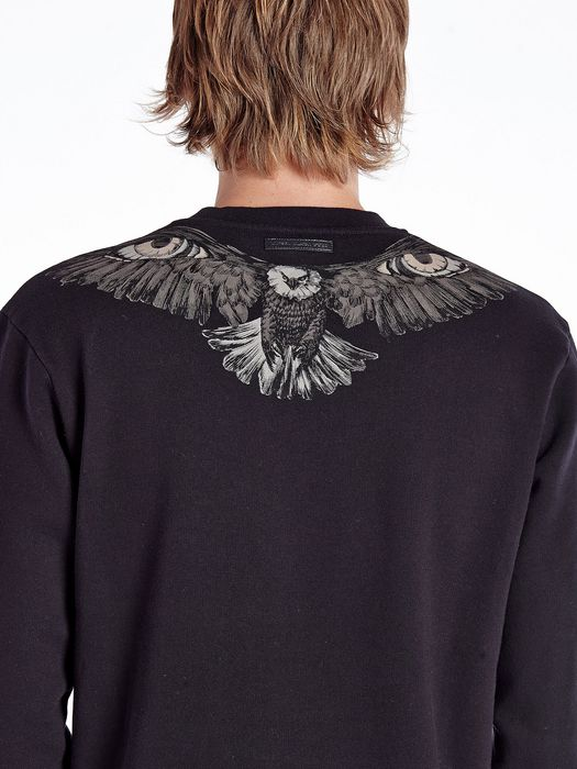 DIESEL BLACK GOLD SOPHI-EAGLEYES-LF Sweaters U a