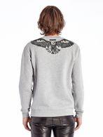 DIESEL BLACK GOLD SOPHI-EAGLEYES-LF Sweaters U f