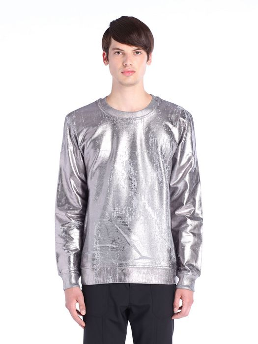 DIESEL BLACK GOLD SERAFINO Sweaters U f