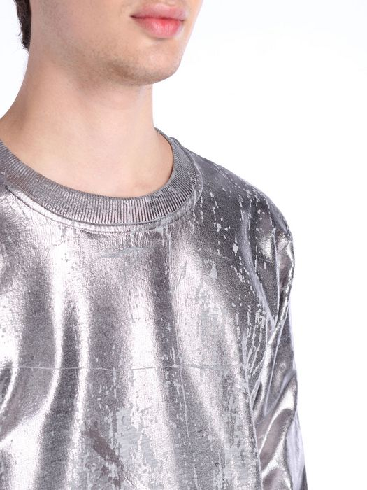 DIESEL BLACK GOLD SERAFINO Sweaters U a